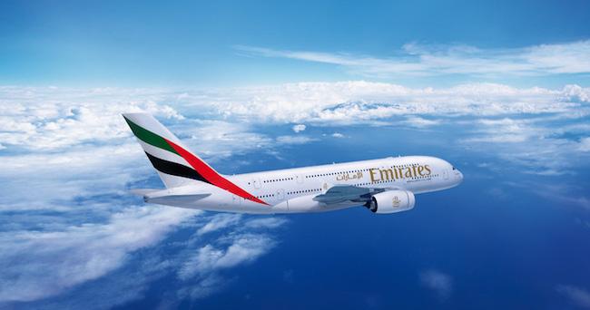 Emirates, Emirates koronawirus, Emirates zmiana rezerwacji, Linie lotnicze,