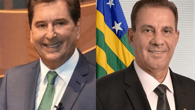 Goiânia: Ibope aponta Maguito Vilela na liderança, com 28%, seguido de Vanderlan, com 27%