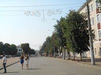 kiev-roma diario viaggio