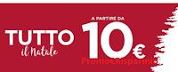 Logo Conbipel: tutto il Natale a partire da 10€