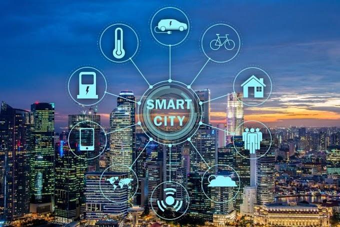 Tercerdas di Indonesia, Kota Bandung Masuk 50 Besar Smart City Dunia
