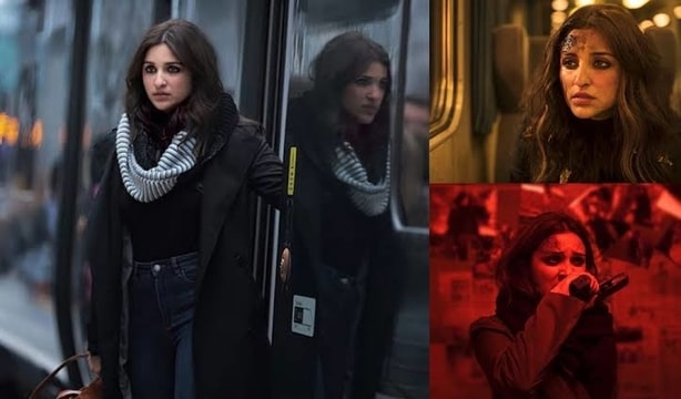 The Girl On The Train hindi movie 2020