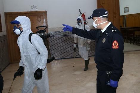 """وزارة الصحة تعلن ارتفاع وفيات """"فيروس كورونا"""" إلى 40 حالة"""
