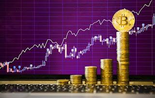 Probability of making money crypto trading