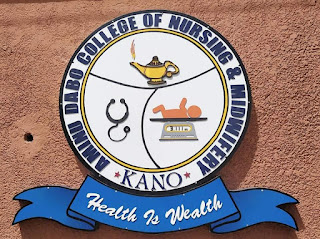 Aminu Dabo College of Nursing & Midwifery Form 2021/2022