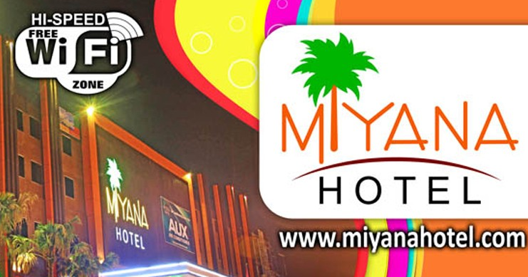 Lowongan Kerja Hotel Miyana Medan 4 Posisi Lowongan Kerja Medan Terbaru Tahun 2021