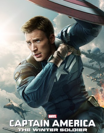 Captain America: The Winter Soldier (2014) Full Movie Download in Dual Audio Hindi+English