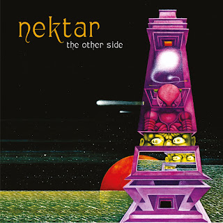 Nektar - 2020 - The Other Side
