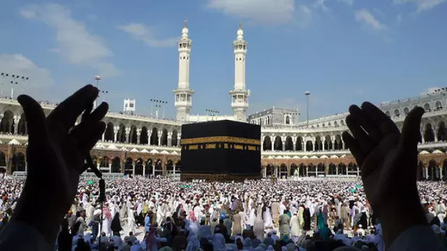 Mau Ganjaran Ibadah Haji dan Umroh Gratis? Amalkan 3 Hal Ini Secara Istiqomah
