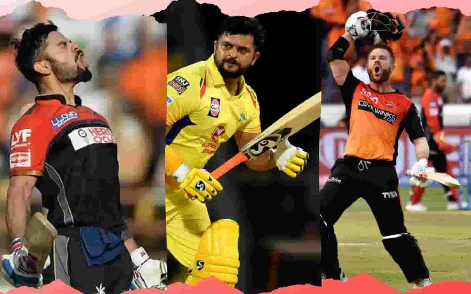 Highest Run-Scorer in IPL