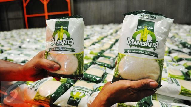 Kemendag Terbitkan Izin Impor Gula Sejak November 2019 Cegah Kelangkaan