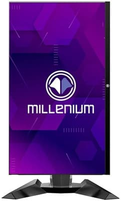 Millenium MD27PRO: monitor gaming de 27'' con resolución 2K y refresco de 144 Hz