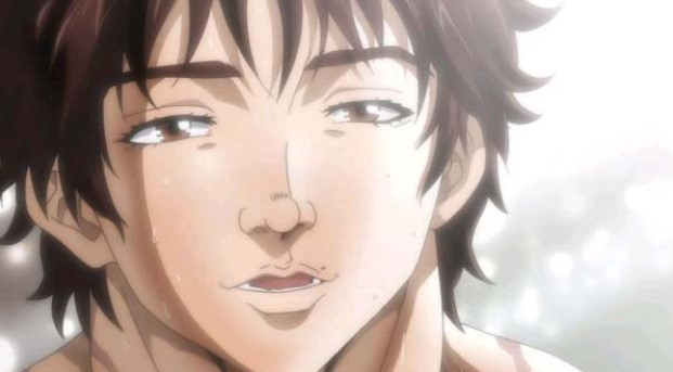 Baki Episode 20 Subtitle Indonesia