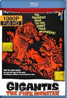 Gigantis, El Monstruo De Fuego[1955] [1080p BRrip] [Castellano-Japones] [GoogleDrive] LaChapelHD