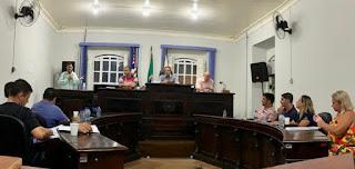 Câmara Municipal reafirma parecer positivo do Tribunal de Contas do Estado de São Paulo referente às contas da administração pública de Cananéia