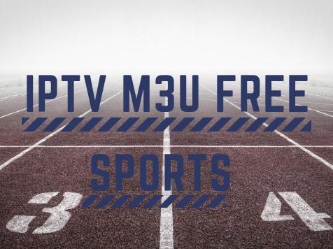 قائمة التشغيل الرياضية  IPTV M3u Playlist free 2020