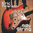 New! Instrumental, Rock Guitar CD Now Available (Eric Peterson 'Silly String')