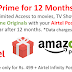 Airtel Offering Amazon Prime Video Subscription With myPlan Infinity Postpaid Plans