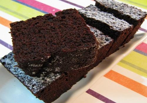 Cake Coklat Anti Gagal