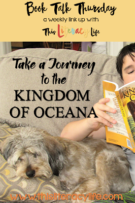 The Kingdom of Oceana tells the riveting tale of two brothers in ancient Hawaii as they learn who they are and what they can do.