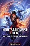 [Movie] Mortal Kombat Legends: Battle of the Realms (2021)