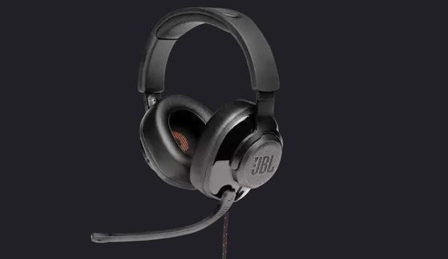 Headphone Gaming JBL Quantum 300