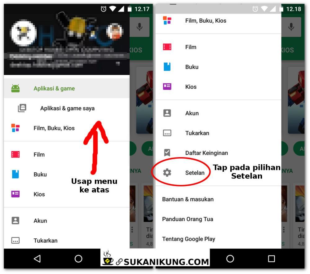 Tips  Hemat Penyimpanan Internal Android (Bagian #1) - www.sukanikung.com