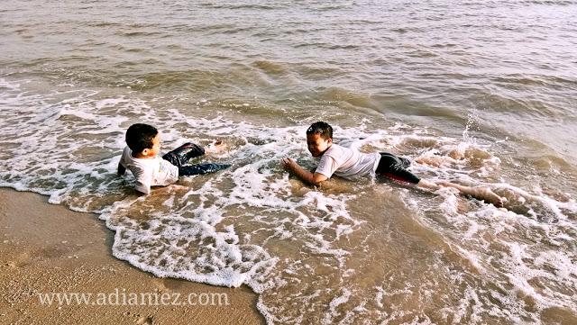 AidilFitri & Cuti Sekolah | Terindah & Penuh Makna