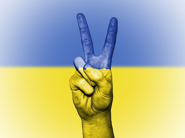 10 cennych rad dla osób wybierających się na Ukrainę