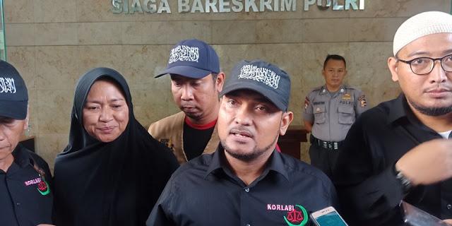 Imam Besarnya Tak Dibahas dalam Pertemuan Jokowi-Prabowo, Begini Respon PA 212