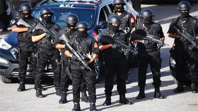 المغرب: توقيف 4 عناصر داعشية على صلة بخلية الراشدية