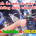 Thay thế bình ắc quy xe máy chính hãng giá tốt nhất tại Tp.HCM