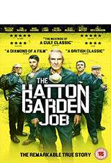 The Hatton Garden Job (2017) BDRip m1080p Español Castellano AC3 2.0 / ingles AC3 5.1