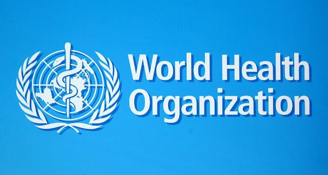 برنامج التدريب لمنظمة الصحة العالمية 2021 | ممول بالكامل