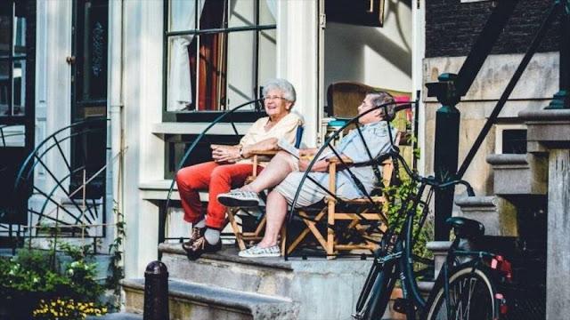 Después de Japón, los españoles son el pueblo más longevo del mundo.