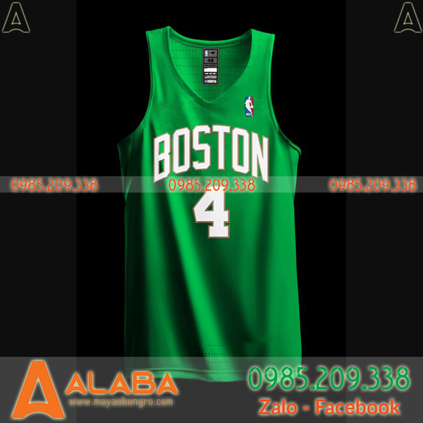 Áo bóng rổ tự thiết kế đẹp mắt