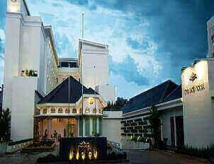 Hotel terbaik dan ternyaman di Pekalongan
