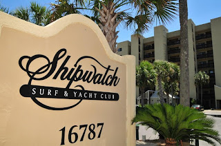 Shipwatch Surf-Yacht Club Condo For Rent in Perdido Key