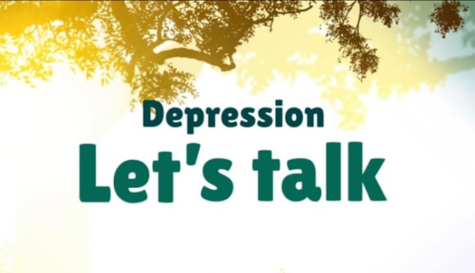 Depression Let's Talk