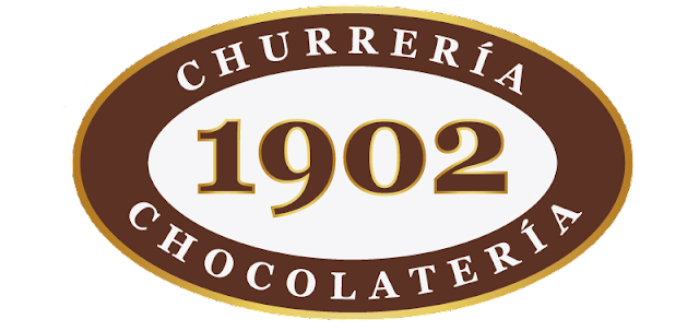 Logo Churreria Los Artesanos 1902