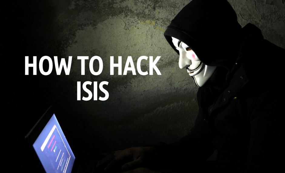 Anonymous Cyber Attack On ISIS And What Can Anonymous Do Against