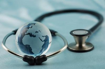 Kesehatan Global