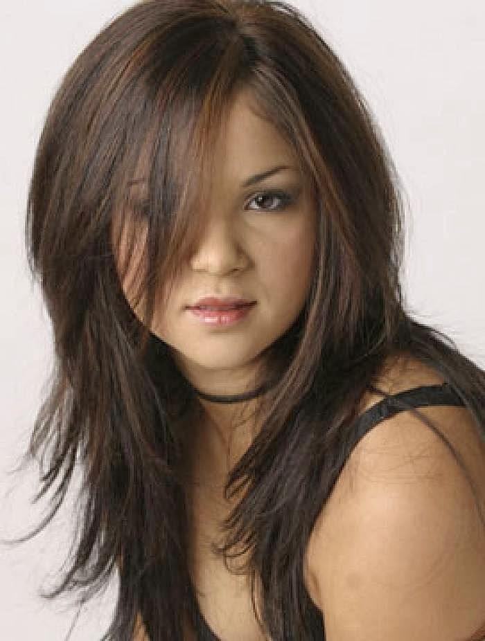 Model+rambut+layer+panjang+untuk+wajah+bulat+3