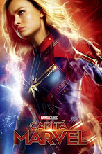 Capitã Marvel – Blu-ray Rip 720p | 1080p e 4K Torrent Dublado / Dual Áudio (2019)