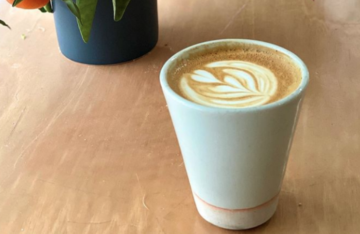 12 Golden, Healthy and Sexy Turmeric Lattes of Los Angeles
