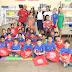 Castelo Forte investe em projeto educacional de incentivo à leitura em Ceilândia