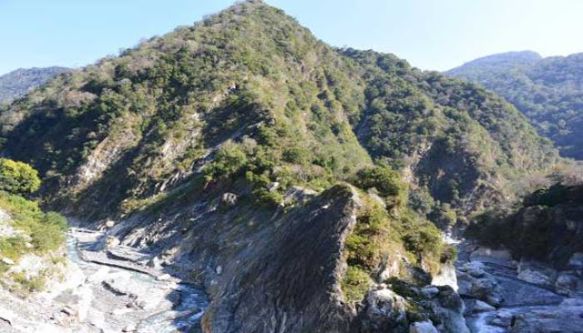 10 Tempat Wisata Paling Populer Di Taiwan