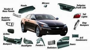 chevrolet automobile parts pic view