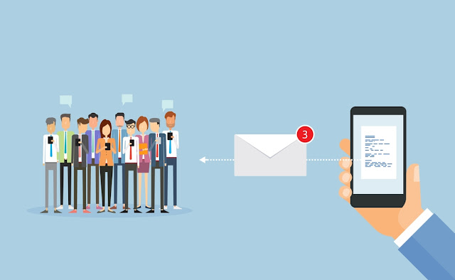 6 cách hiệu quả về chi phí để nâng cao nhận diện thương hiệu với SMS Marke Sms%2Bmarketing%2B2