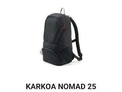 karkoa nomad 25